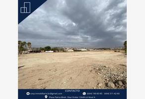 Foto de terreno habitacional en venta en  , alamar, tijuana, baja california, 0 No. 01