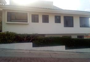 Foto de casa en venta en alameda 0, royal country, zapopan, jalisco, 5591036 No. 01