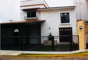 Foto de casa en renta en alameda , alameda, córdoba, veracruz de ignacio de la llave, 12348214 No. 01