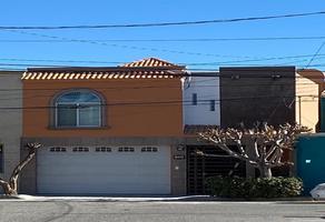 Foto de casa en venta en alameda , alameda, juárez, chihuahua, 0 No. 01