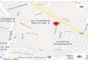 Foto de terreno habitacional en venta en  , alameda, altamira, tamaulipas, 11696289 No. 01