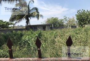 Foto de terreno habitacional en venta en  , alameda, altamira, tamaulipas, 11784621 No. 01