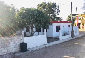 Foto de casa en venta en  , alameda, altamira, tamaulipas, 0 No. 01