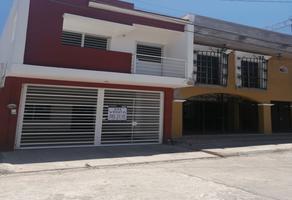 Foto de casa en venta en  , alameda, mazatlán, sinaloa, 14020271 No. 01