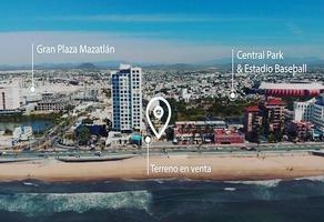 Foto de terreno habitacional en venta en  , alameda, mazatlán, sinaloa, 0 No. 01