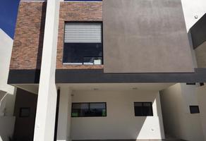 Foto de casa en venta en  , alameda, ramos arizpe, coahuila de zaragoza, 0 No. 01