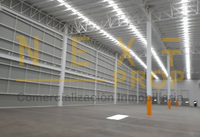 Foto de nave industrial en renta en  , alameda, san pedro tlaquepaque, jalisco, 5837818 No. 01