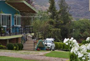 Foto de casa en venta en  , alameda, tlajomulco de zúñiga, jalisco, 12861051 No. 01