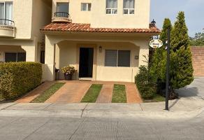 Foto de casa en venta en alameda , villa california, tlajomulco de zúñiga, jalisco, 0 No. 01