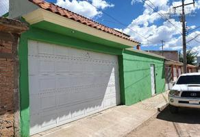 Foto de casa en venta en alamedas 100, las alamedas mt, durango, durango, 17420438 No. 01
