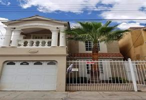 Foto de casa en venta en  , alamedas i, chihuahua, chihuahua, 20134047 No. 01