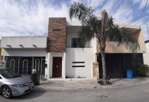 Foto de casa en venta en alamillo , quintas las sabinas, juárez, nuevo león, 12421806 No. 01
