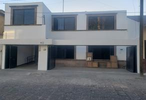 Foto de casa en renta en alamitos 65, alamitos, san luis potosí, san luis potosí, 0 No. 01