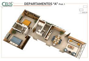 Foto de departamento en venta en  , alamitos, san luis potosí, san luis potosí, 0 No. 01
