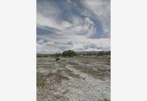 Foto de terreno habitacional en venta en alamo 0, santa maría coapan, tehuacán, puebla, 0 No. 01