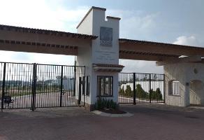 Foto de terreno habitacional en venta en alamo 1, residencial el parque, el marqués, querétaro, 0 No. 01
