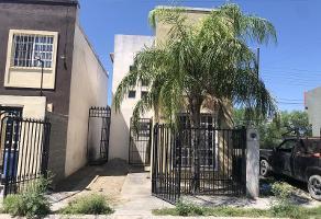 Foto de casa en venta en alamo 117, alberos, cadereyta jiménez, nuevo león, 0 No. 01
