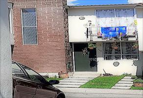 Foto de casa en venta en álamo 120, nueva serratón, zinacantepec, méxico, 0 No. 01