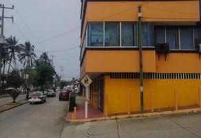 Foto de edificio en venta en alamo 200 , guadalupe victoria, coatzacoalcos, veracruz de ignacio de la llave, 0 No. 01