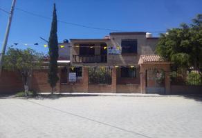 Foto de casa en venta en álamo 3, villa los cipreses, san juan del río, querétaro, 19254835 No. 01