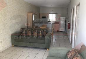 Foto de departamento en renta en alamo 316, rincón del valle, reynosa, tamaulipas, 0 No. 01