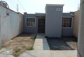Foto de casa en venta en alamo 9, hacienda las bugambilias, matamoros, tamaulipas, 0 No. 01