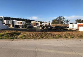 Foto de terreno habitacional en venta en alamo , arrayanes, zapopan, jalisco, 14460974 No. 01