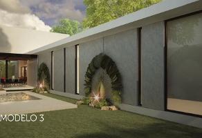 Foto de casa en venta en alamo , cholul, mérida, yucatán, 0 No. 01