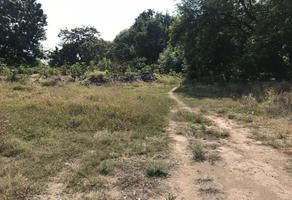 Foto de terreno habitacional en venta en alamo , el álamo, san pedro tlaquepaque, jalisco, 18390206 No. 01