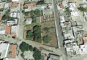 Foto de terreno habitacional en venta en alamo lote 15-16 manzana 23 , los sauces, tepic, nayarit, 18628364 No. 01