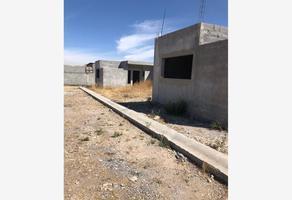 Foto de terreno habitacional en venta en alamo , nueva imagen, saltillo, coahuila de zaragoza, 0 No. 01