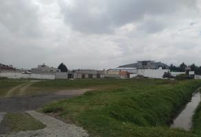 Foto de terreno habitacional en venta en alamo s/n , santiago miltepec, toluca, méxico, 0 No. 01