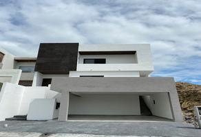 Foto de casa en venta en alamo sur 2da etapa , la ciénega, santiago, nuevo león, 0 No. 01