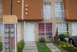 Foto de casa en renta en alamos 0, los héroes ozumbilla, tecámac, méxico, 0 No. 01