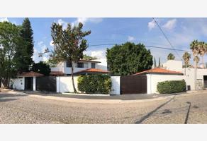 Foto de casa en venta en alamos 130, jurica, querétaro, querétaro, 0 No. 01