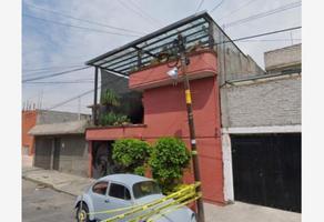 Foto de casa en venta en alamos 196, metropolitana tercera sección, nezahualcóyotl, méxico, 0 No. 01