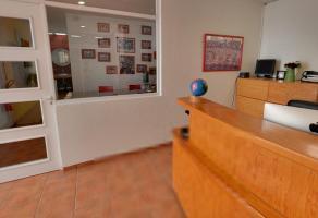 Foto de edificio en renta en  , álamos 1a sección, querétaro, querétaro, 13853281 No. 01