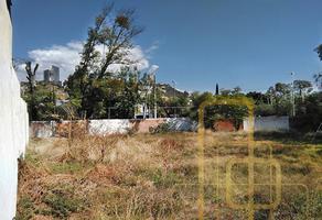 Foto de terreno habitacional en venta en  , álamos 1a sección, querétaro, querétaro, 13973283 No. 01