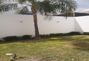 Foto de casa en renta en  , álamos 2a sección, querétaro, querétaro, 17950041 No. 01