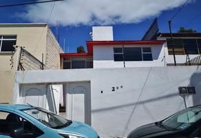 Foto de casa en renta en alamos 296, lomas altas, toluca, méxico, 0 No. 01