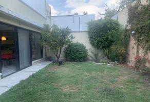 Foto de casa en renta en  , álamos 2a sección, querétaro, querétaro, 11718924 No. 01