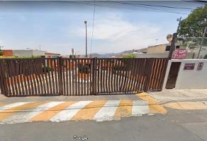 Foto de casa en venta en alamos 32, santiago occipaco, naucalpan de juárez, méxico, 0 No. 01