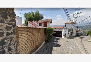 Foto de casa en venta en alamos 36, san nicolás totolapan, la magdalena contreras, df / cdmx, 0 No. 01