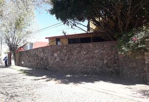 Foto de casa en renta en álamos 3a sección , álamos 3a sección, querétaro, querétaro, 0 No. 01