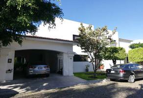 Foto de casa en venta en  , álamos 3a sección, querétaro, querétaro, 10998811 No. 01