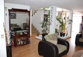 Foto de casa en venta en  , álamos 3a sección, querétaro, querétaro, 12401809 No. 01
