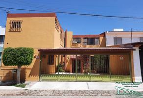 Foto de casa en venta en  , álamos 3a sección, querétaro, querétaro, 19637229 No. 01