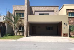 Foto de casa en renta en alamos 40, las villas, torreón, coahuila de zaragoza, 0 No. 01