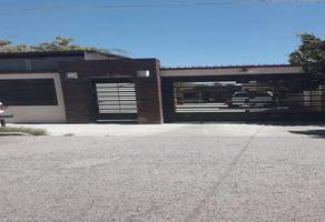Foto de local en renta en alamos 61, modelo, hermosillo, sonora, 16947206 No. 01