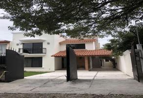Foto de casa en venta en álamos , álamos 2a sección, querétaro, querétaro, 0 No. 01